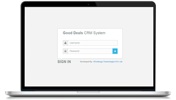 PROPERTY CRM SYSTEMS